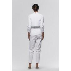 Женская медицинская блуза Pill Bird 017PBw