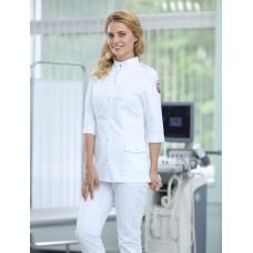Женская медицинская куртка Medical Service (AYMAN 195) 404