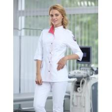 Женская медицинская куртка Medical Service (AYMAN 195) 405