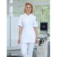 Женская медицинская куртка Medical Service (AYMAN 195) 406