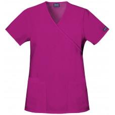 Женский медицинский топ Cherokee Workwear 4801