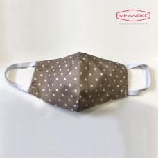 Санитарно-гигиеническая маска многоразовая