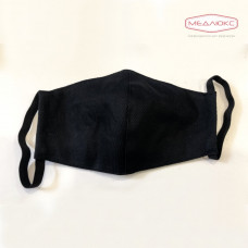 Санитарно-гигиеническая маска черная
