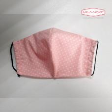Санитарно-гигиеническая маска многоразовая в ассортименте