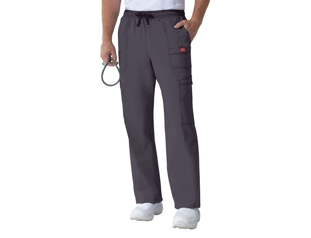 Мужские медицинские брюки Dickies GenFlex 81003