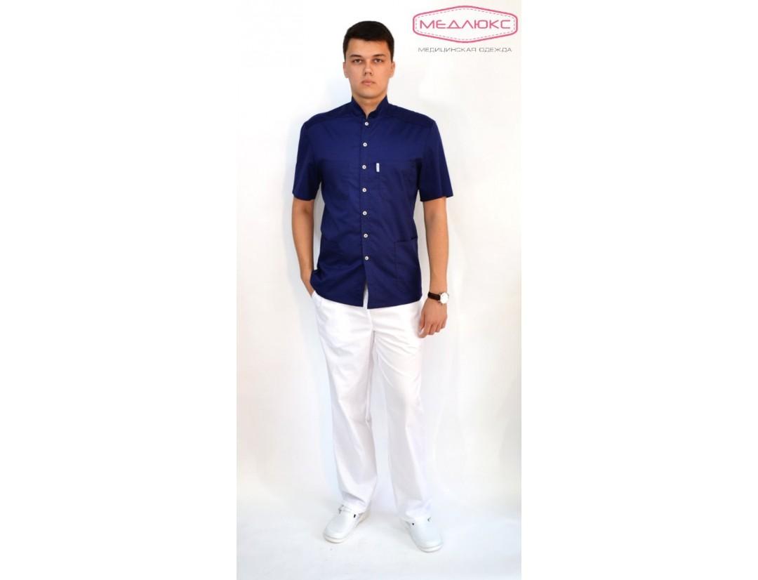 Мужские медицинские брюки Модный Доктор (Vogue) 8100н-M