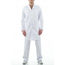 Мужской медицинский халат Cameo (Сатори) 1-966 DA