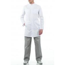 Мужской медицинский халат Cameo (Сатори) 1-974D
