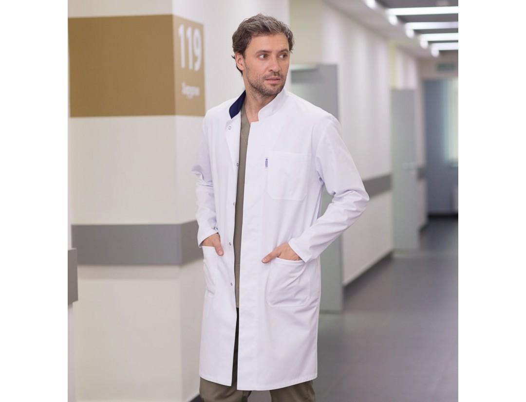 Мужской медицинский халат Medical Service (AYMAN 195) 16