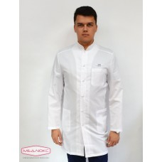 Мужской медицинский халат Модный Доктор (VOGUE) 2990у-М