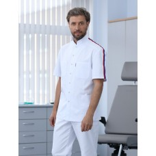 Мужская медицинская куртка Medical Service (AYMAN 195) 12RF