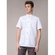 Мужская медицинская блуза Cameo (Сатори) 8-995 К