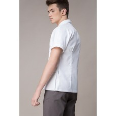 Мужская медицинская блуза Cameo (Сатори-Твилл) 8-1 023 К