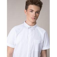 Мужская медицинская блуза Cameo (Твилл-Стрейч) 8-1 022 К