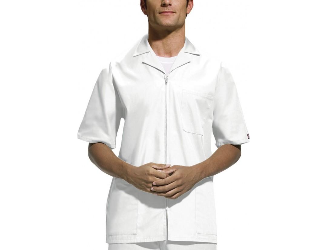 Мужская медицинская куртка Cherokee Workwear 4300