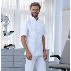Мужская медицинская куртка Medical Service (AYMAN 195) 12