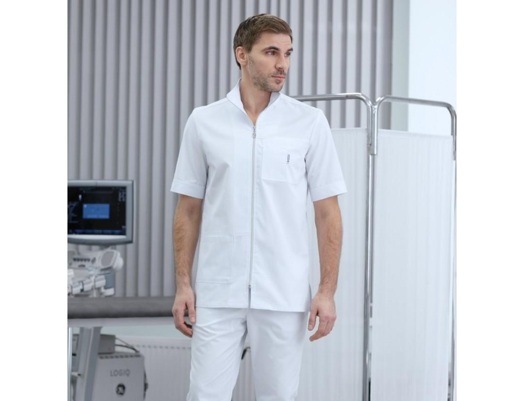 Мужская медицинская куртка Medical Service (AYMAN195) 13