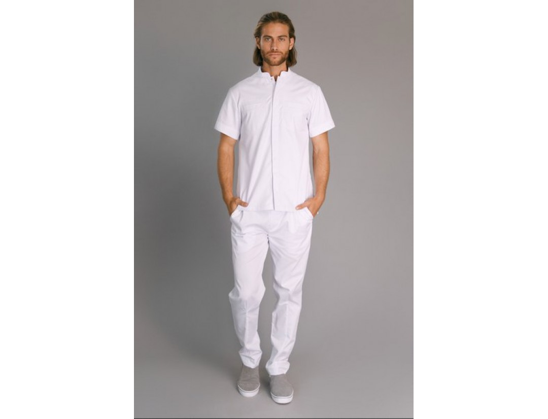 Мужская медицинская рубашка Pill Bird 003PBm