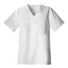 Мужской медицинский топ Cherokee Workwear 4743