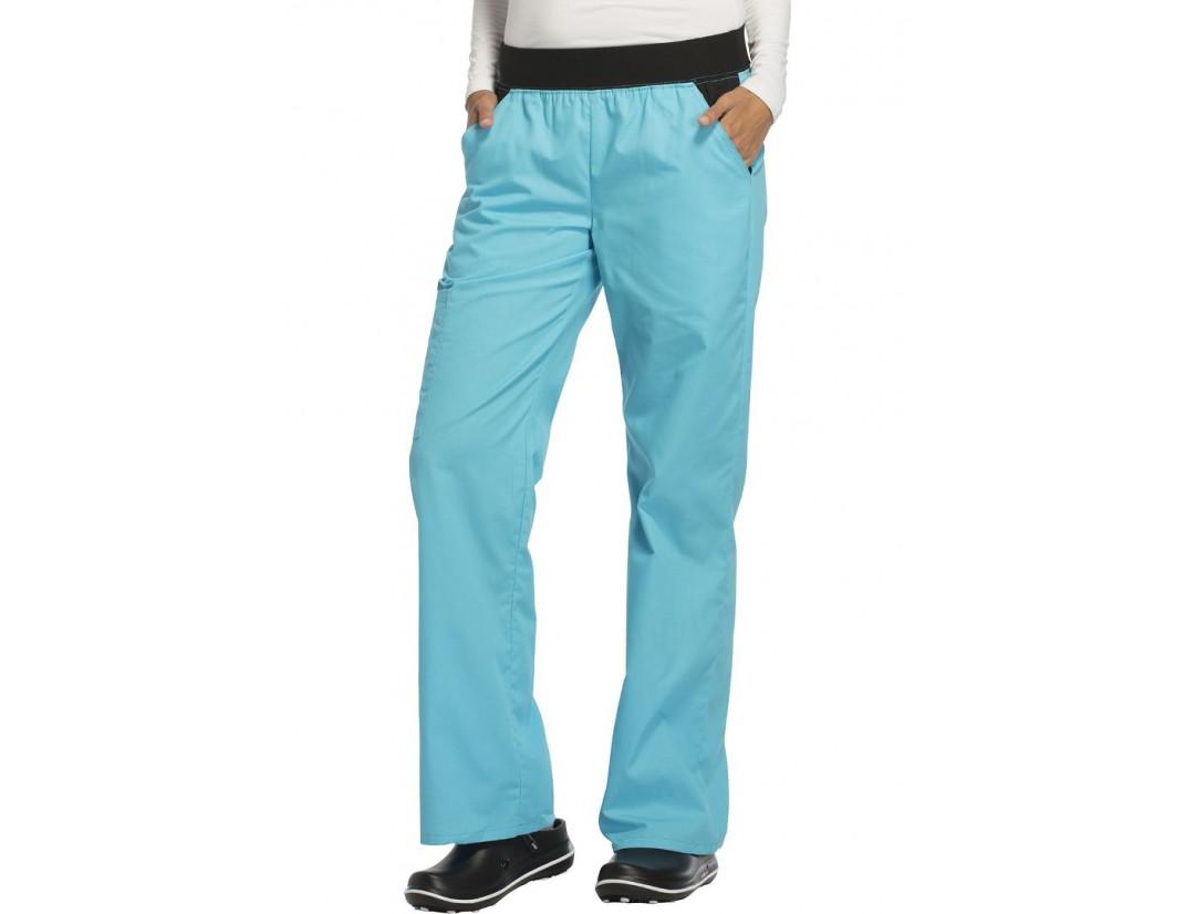 Женские медицинские брюки Cherokee Flexibles 1031