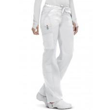 Женские медицинские брюки Code Happy Antimicrobial 46000А