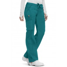 Женские медицинские брюки Code Happy Antimicrobial 46000АB