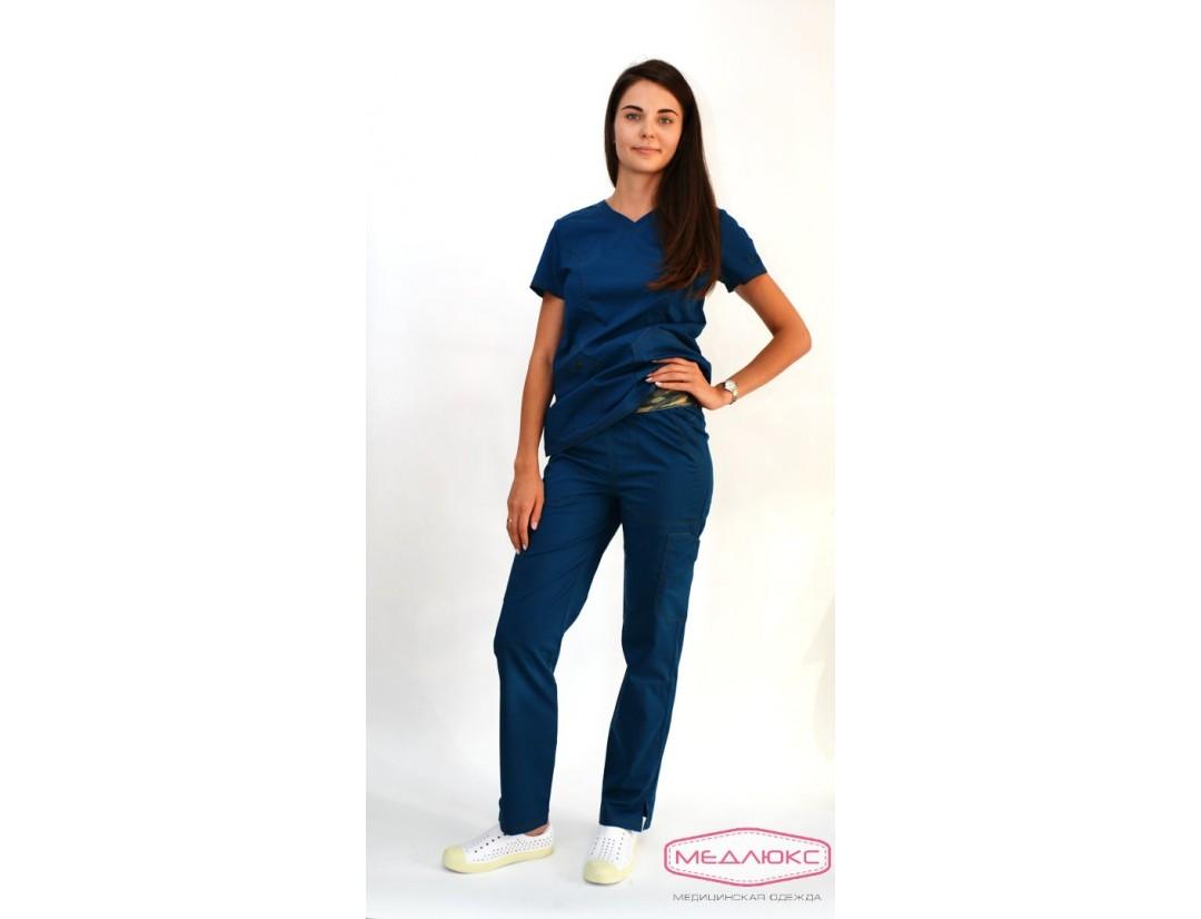 Женские медицинские брюки Dickies 140 DK