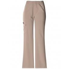 Женские медицинские брюки Dickies Xtreme Stretch Унисекс 82012