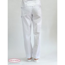 Женские медицинские брюки классические (AYMAN 195) 38-10
