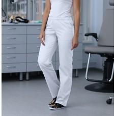 Женские медицинские брюки классические Унисекс (AYMAN 195) 38