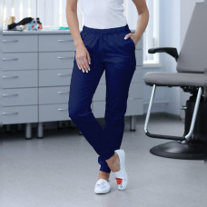 Женские медицинские брюки (FLEXIMED) 41
