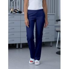 Женские медицинские брюки классические (FLEXIMED) 38-20