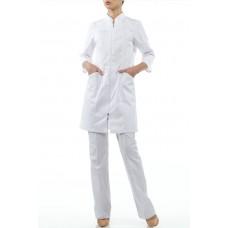 Женский медицинский халат Cameo (Сатори) 1-910 S