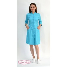 Женский медицинский халат Cherokee Workwear Core Stretch 4401