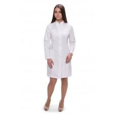 Женский медицинский халат Doctor Big (Satory) 202