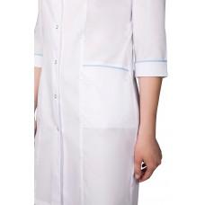 Женский медицинский халат Doctor Big (Satory) 206