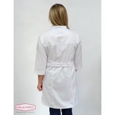 Женский медицинский халат Medical Service 2306