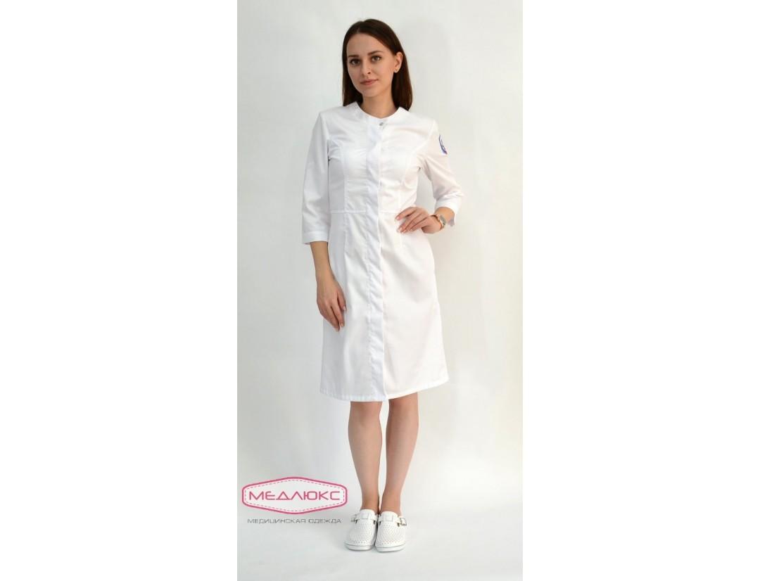 Женский медицинский халат Medical Service (AYMAN 195) 92