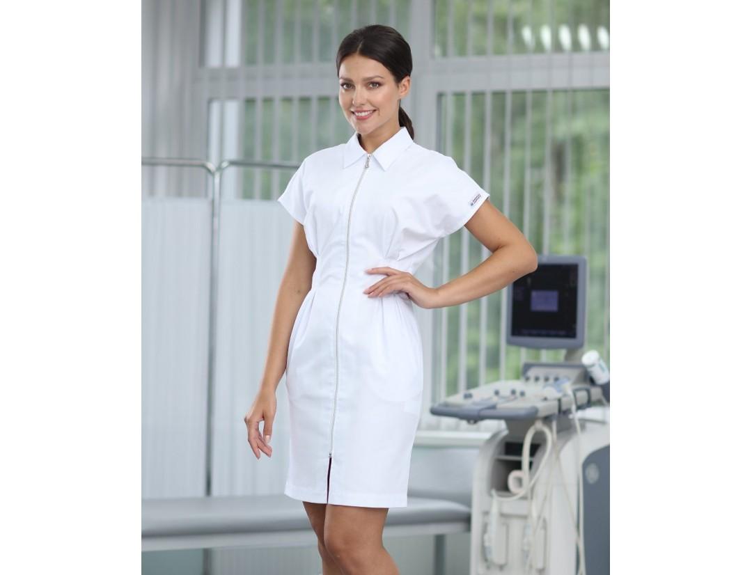 Женское медицинское платье Medical Service (AYMAN) 1005