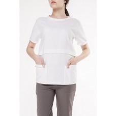 Женская медицинская блуза Cameo (Экстрафлекс SL) 8-1 030 К