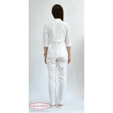 Женская медицинская блуза Cameo (Сатори Твилл) 8-1 032 P