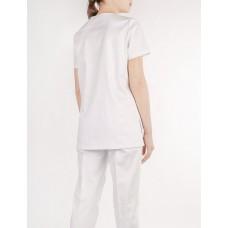 Женская медицинская блуза Cameo (Супер Лайкра) 8-1 131 К