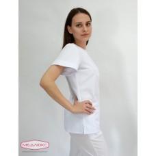 Женская медицинская блуза Pill Bird 014PBw