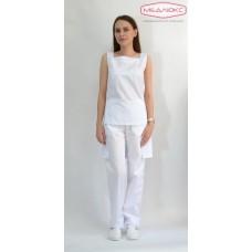 Женская медицинская блуза Pill Bird 022PBw