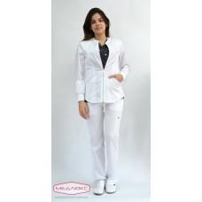 Женская медицинская куртка Cherokee Luxe Sport 300CK