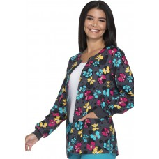 Женская медицинская куртка Dickies 301 DK