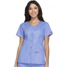 Женская медицинская куртка Dickies 605DK