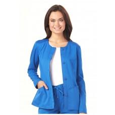 Женская медицинская куртка HeartSoul 20601А