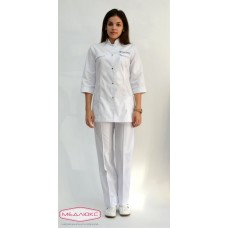 Женская медицинская куртка Medical Service (AYMAN 195) 24