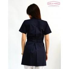 Женская медицинская рубашка Pill Bird 001PBw